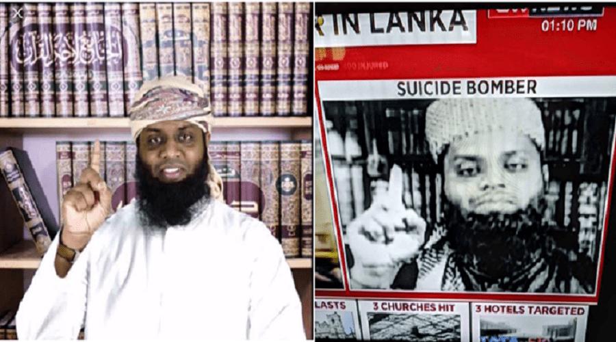 """السلطات السريلانكية تؤكد مقتل """"العقل المدبر"""" للهجمات الانتحارية"""