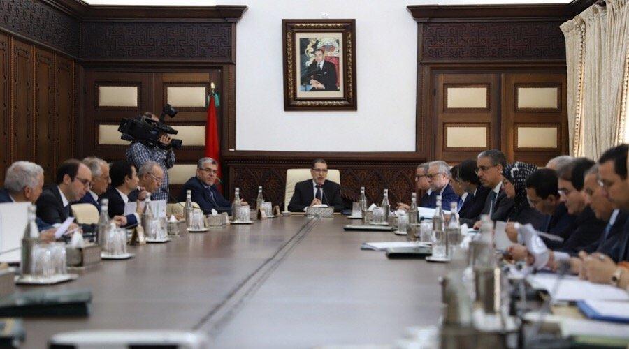 5 وزراء يتكاسلون في نقل الاختصاصات للجهات