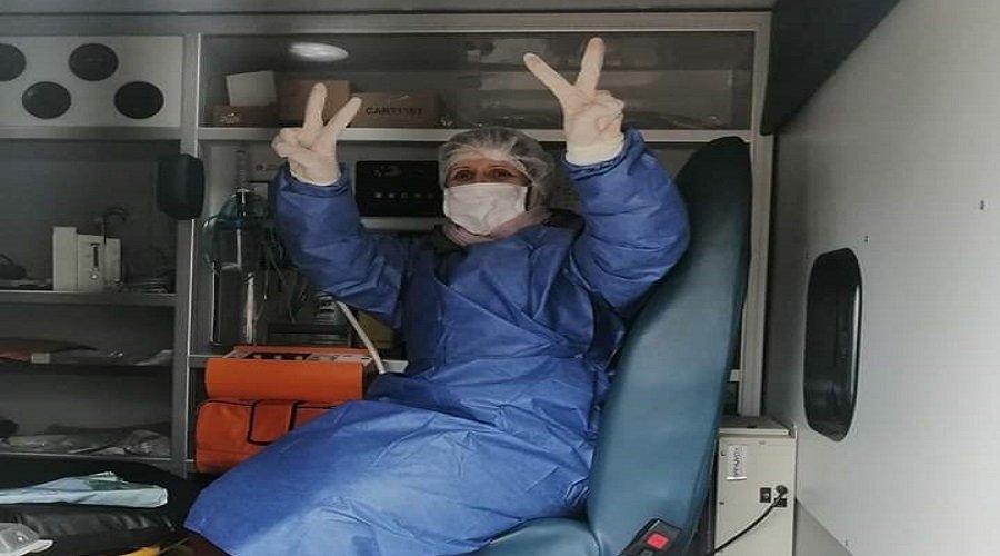 8 حالات تعافي من كورونا بجهة الشمال و4 إصابات فقط