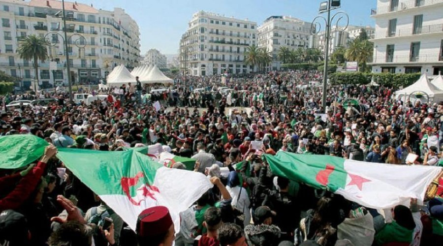 انتخابات الجزائر تفشل قبل أوانها
