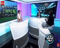 كليسة رياضية : مرشحة لرئاسة عصبة كرة القدم النسوية تكشف نواياها