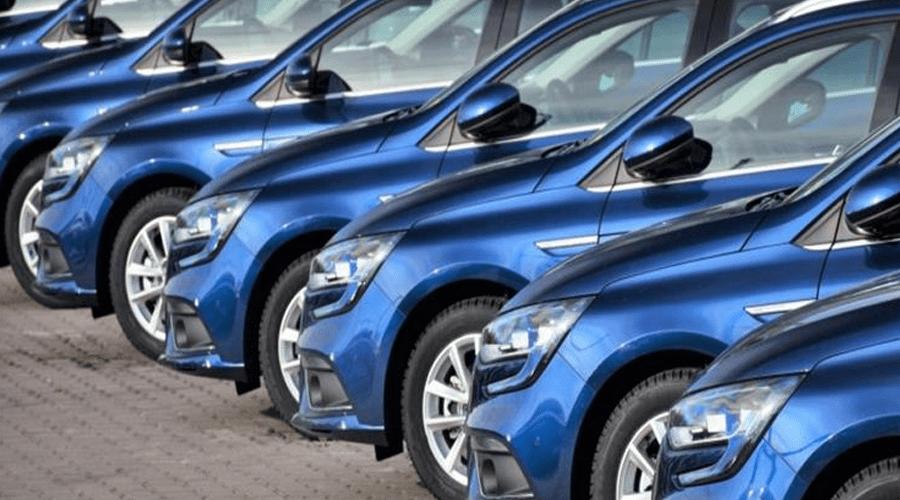 ارتفاع مبيعات السيارات بنسبة 6,23 بالمئة متم فبراير