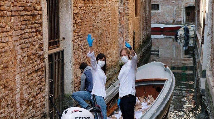 إيطاليا تسجل أدنى حصيلة وفيات بكورونا منذ شهرين