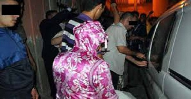 الدار البيضاء.. حقيقة ضبط أشخاص في حالة تلبس بممارسة الفساد داخل مسجد في طور البناء