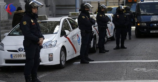 إسبانيا تضبط أكبر شحنة من مخدر الكوكايين منذ 18 عاما