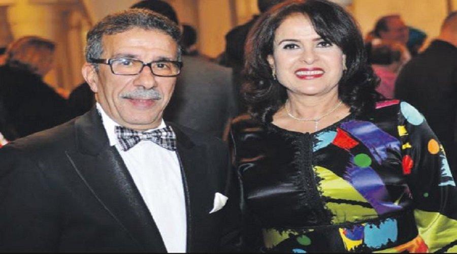 وفاة الفنان المغربي عزيز سعد الله عن عمر ناهز 70 عاما