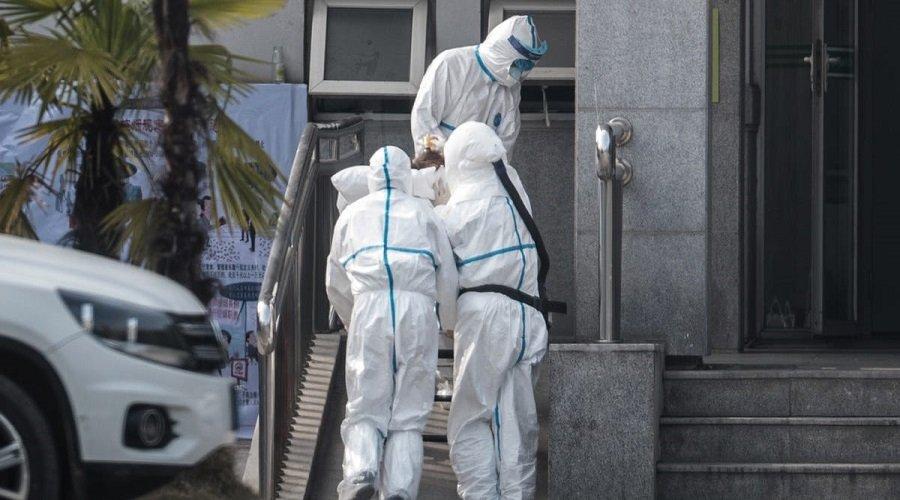 الشرطة الإيطالية تحذر من ممرضين مزيفين يسرقون مرضى كورونا