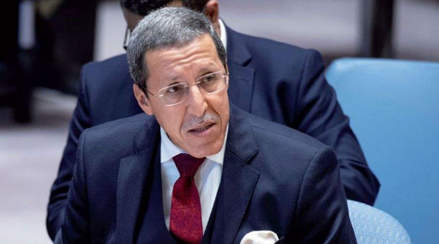 المغرب يتهم جنوب إفريقيا بممارسة التضليل وتحريف قرارات الاتحاد
