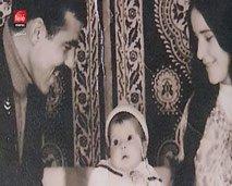 لحظات مؤثرة لمعتقل تزمامارت بعد رؤية ابنه لأول وآخر مرة على لسان زوجته