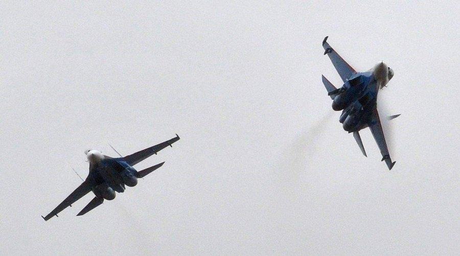 تركيا تسقط طائرتين حربيتين للنظام السوري