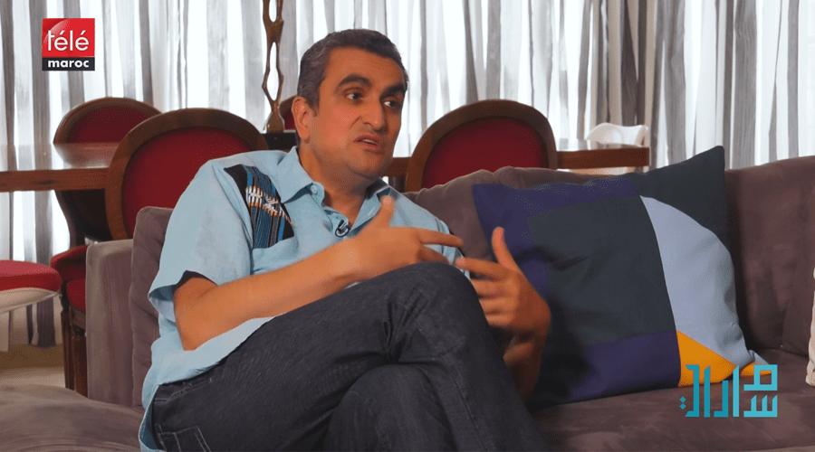 مسارات : مسار المصمم ومهندس الديكور هشام لحلو في عالم الديزاين
