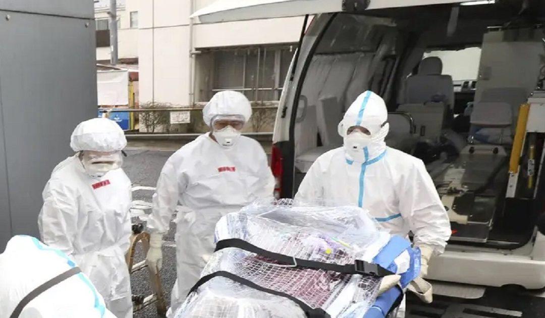 ارتفاع عدد ضحايا فيروس كورونا إلى 213 قتيلا وألفي إصابة جديدة