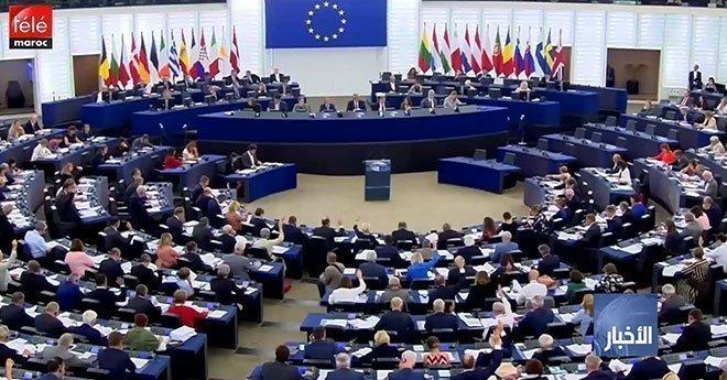 لجنة الشؤون الخارجية بالبرلمان الأوروبي تصادق على الاتفاق الفلاحي