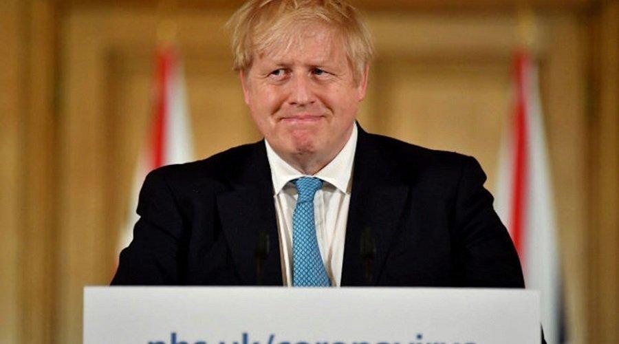 إدخال رئيس الوزراء البريطاني للعناية المركزة بعد تدهور حالته بسبب كورونا