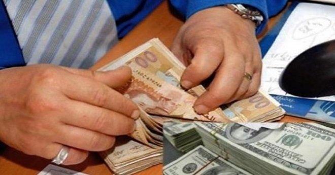 ارتفاع الدرهم بنسبة 1,67 في المائة مقابل الدولار