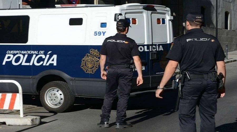 """إنذار بوجود قنبلة داخل """"برج السفارات"""" يستنفر الشرطة الإسبانية"""