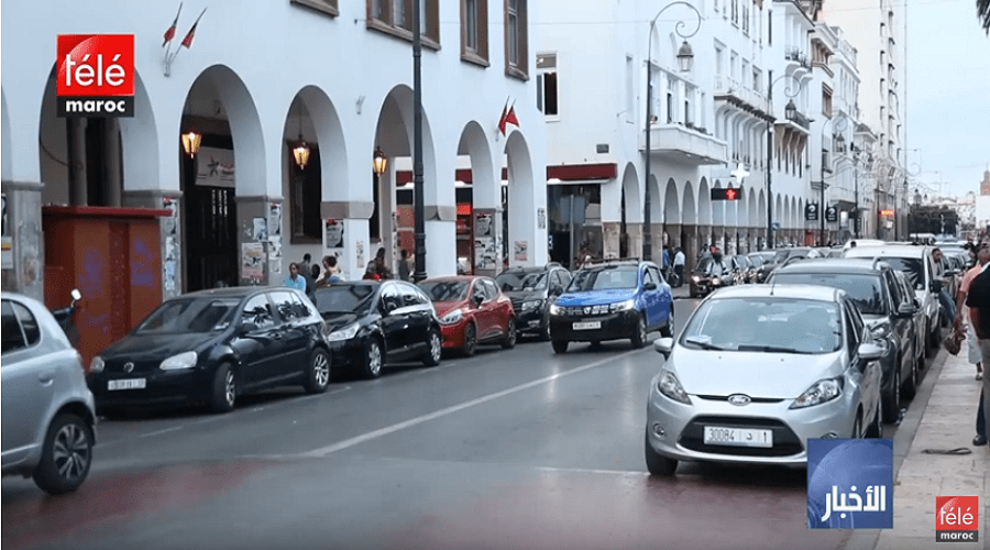 مشاريع المرائب تحت أرضية بالرباط يدفع حراس السيارات للاحتجاج