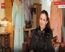 صباحكم مبروك: مصمّمة الأزياء سناء برادة تحكي لنا عن بداياتها، وتقربنا من إبداعاتها في هذا المجال