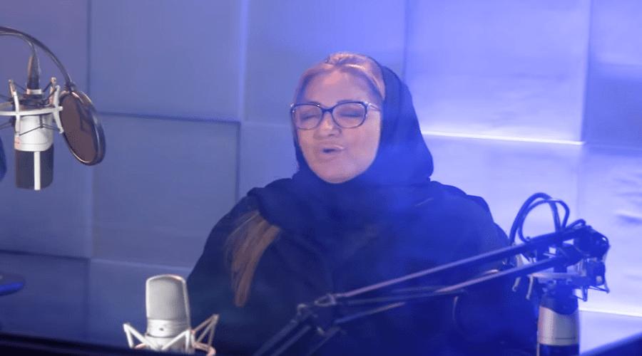 """عزيزة جلال تغني """"مستنياك"""" بعد غياب لأكثر من 30 عاما"""