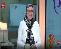 الدكتورة فاطمة الزهراء الدباغ  تقربنا أكثر من مشكل تساقط الشعر، أسبابه وعلاجه