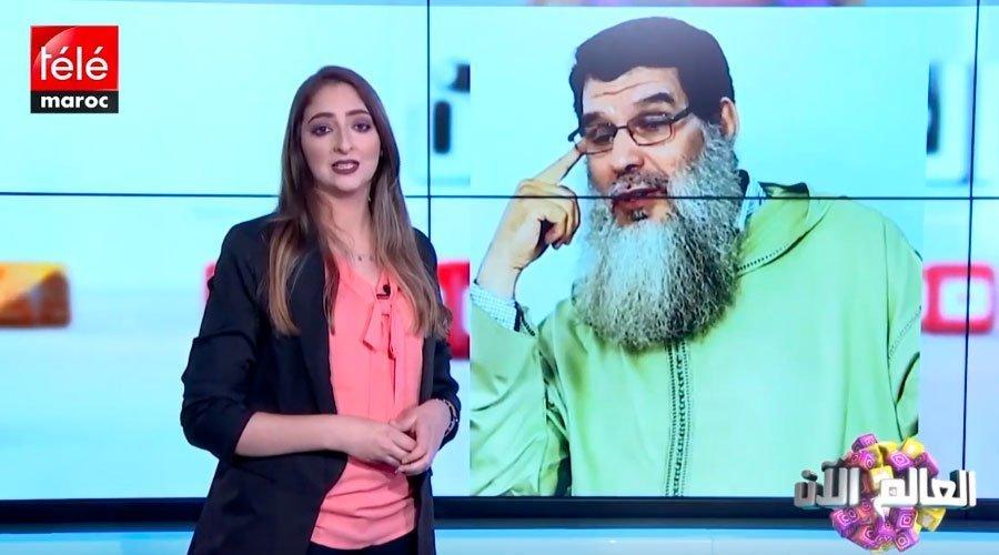 العالم الآن: المعارضون بالجزائر خارج مقابر المسلمين وزواج الفيزازي خارج القانون