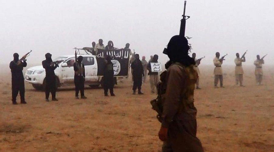 """بعد سوريا والعراق.. داعش يعلن """"ولاية"""" جديدة في الهند"""