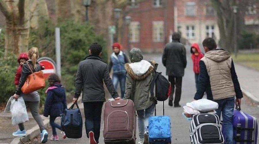 أكثر من 76 ألف مهاجر يغادرون تركيا نحو أوروبا