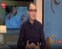 هام للآباء.. تعريف فقر الدم عند الأطفال وطرق الوقاية منه مع الدكتور أحمد لحلو