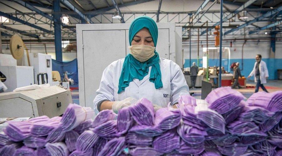 وزارة الصناعة : الكمامات متوفرة بجميع الصيدليات