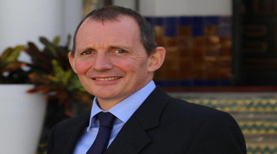 سفير بريطانيا بالمغرب يكشف مستقبل علاقات البلدين بعد بريكست