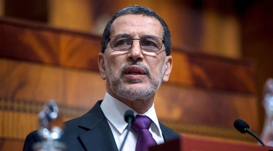 العثماني ينهي عطلة الوزراء بمجلس حكومي