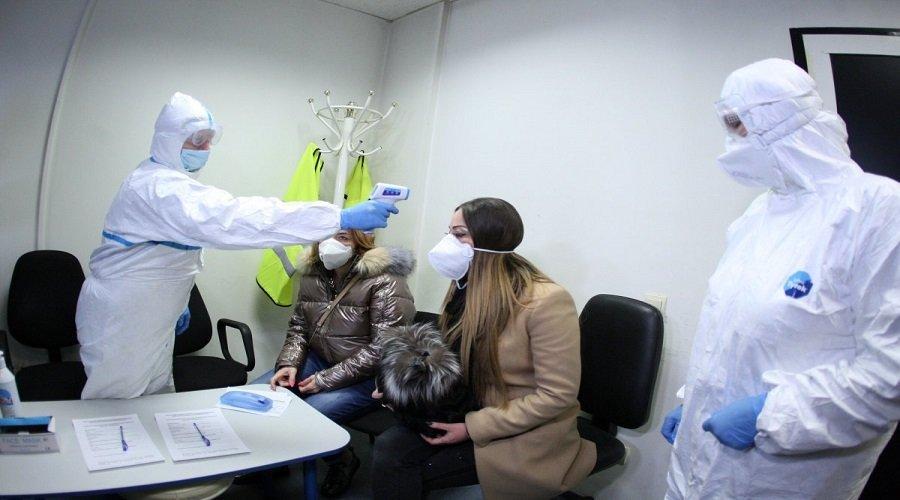ارتفاع عدد المصابين بفيروس كورونا في إسبانيا إلى 73 حالة