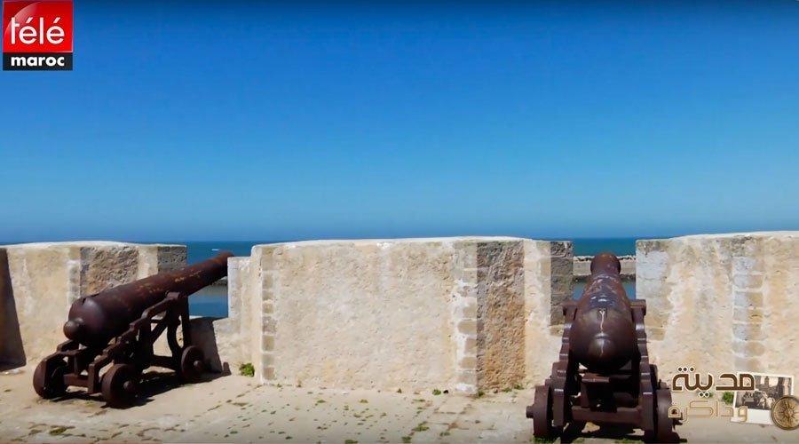 أهم ماتزخر به القلعة البرتغالية