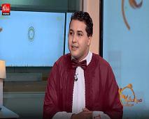 عثمان العلوي يتحدث عن بداياته في المجال الفني