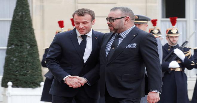 حالة استنفار قصوى بالجزائر وفرنسا تدعم المغرب