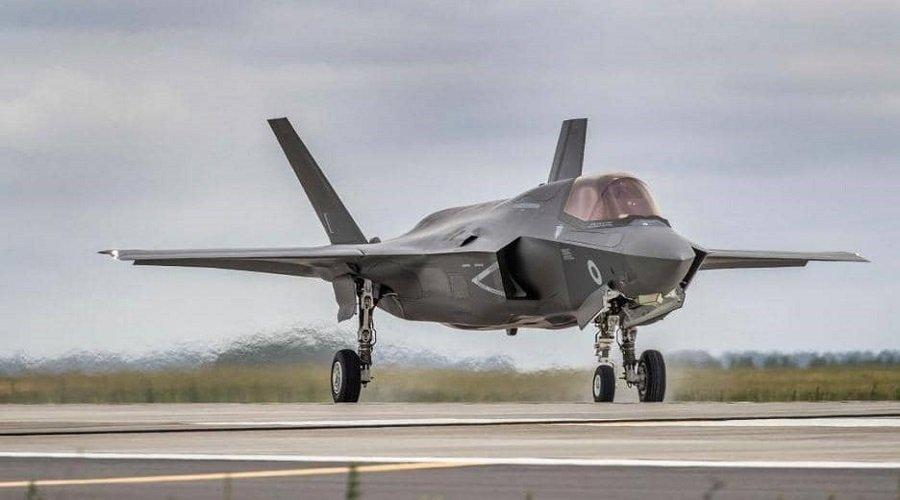 """بعد استبعادها من برنامج مقاتلات """"إف 35"""".. تركيا ترد على الولايات المتحدة"""