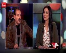 عبد المجيد شكير يحدّثناعن وضع المسرح في المغرب
