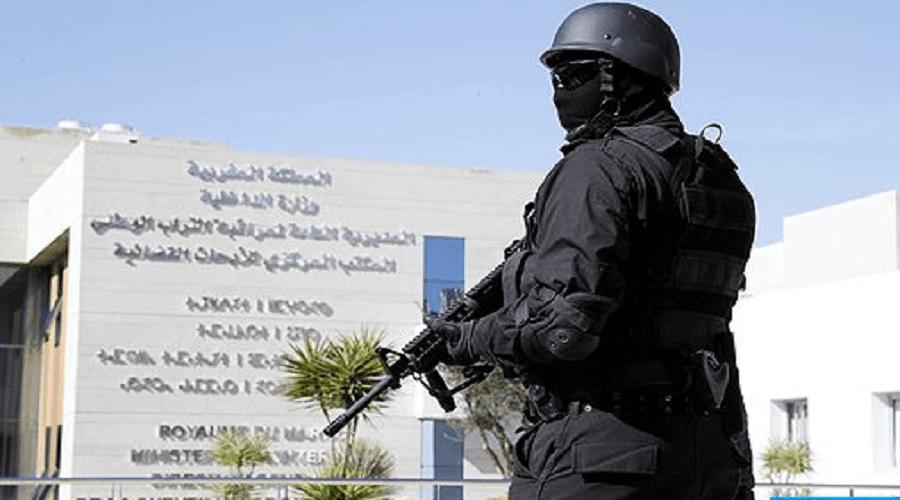 المخابرات المغربية تنقذ فرنسا من عمل إرهابي كان يستهدف كنيسة