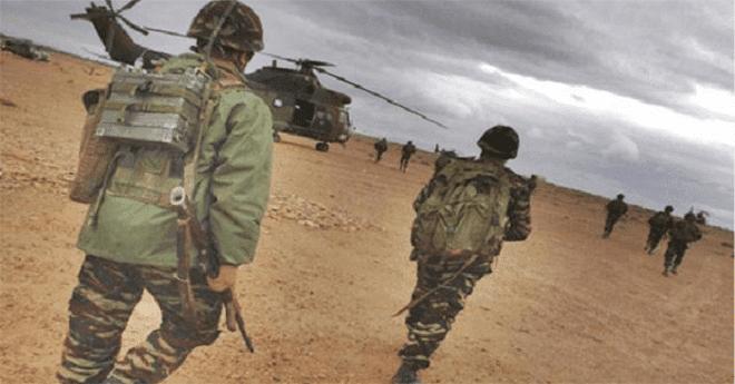 ردا على استفزازات البوليساريو.. الجيش المغربي يتحرك صوب المنطقة العازلة