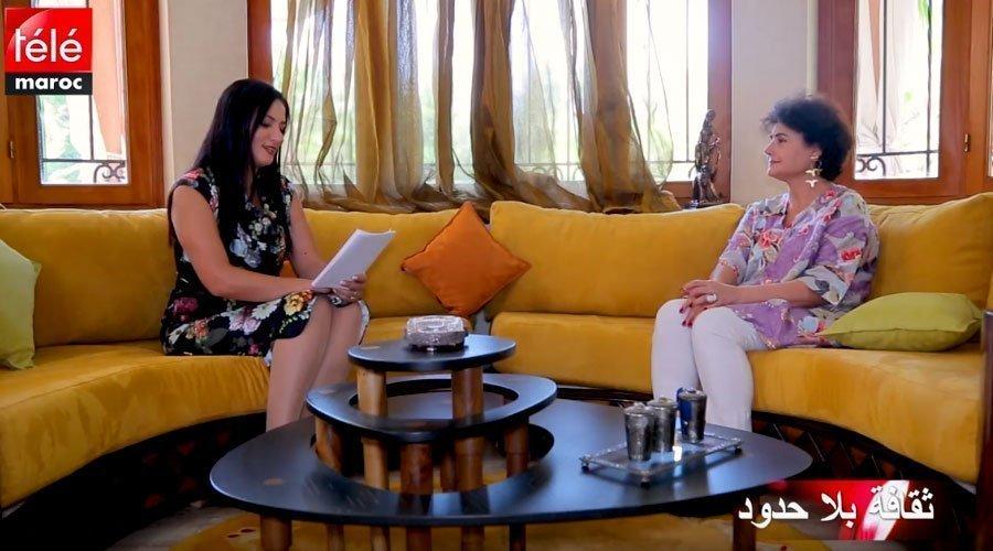 ثقافة بلا حدود: الكاتبة اللبنانية رشا الأمير تتحدث عن اهتمامها باللغة العربية وتجربتها في النشر