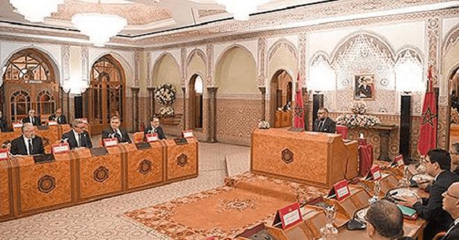 الملك يعين وزراء جدد مكان الوزراء الذين عصف بهم الزلزال السياسي