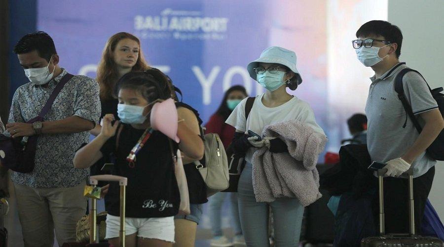 بريطانيا تؤكد إصابة 8 أشخاص بكورونا وتعلن الفيروس تهديدا وشيكا للصحة