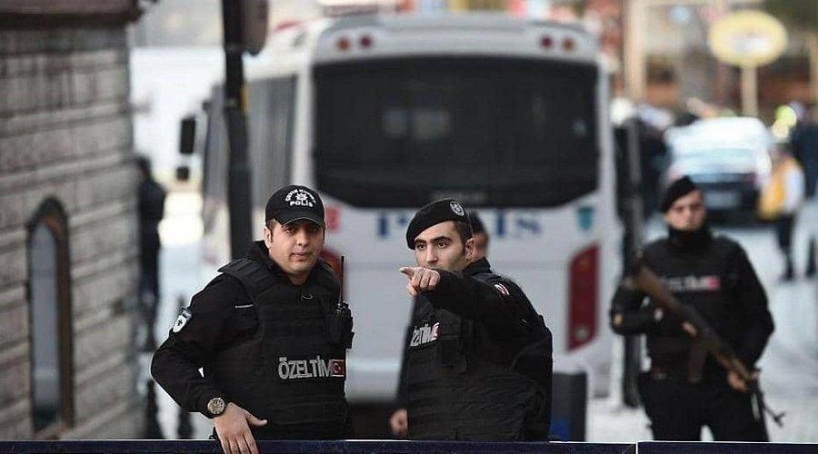 """النيابة العامة التركية تأمر باعتقال 53 شخصا على صلة بتنظيم """"غولن"""""""