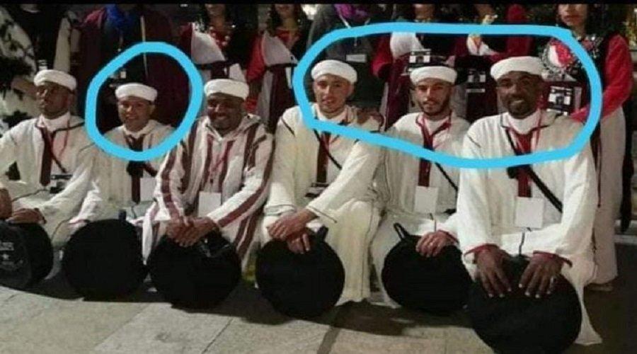 فرار 4 أعضاء من فرقة موسيقية مغربية بعد إحياء حفلات بفرنسا