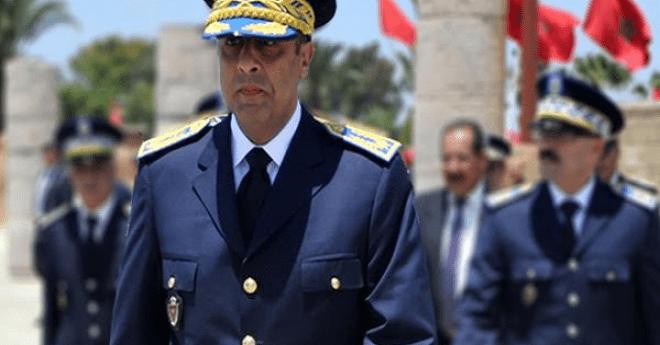 الحموشي يعفي رئيس المنطقة الأمنية بقلعة السراغنة لهذا السبب..