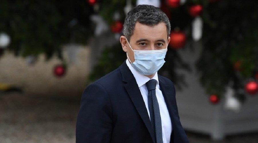 التحقيق مع وزير الداخلية الفرنسي بشأن اتهامه بالاغتصاب