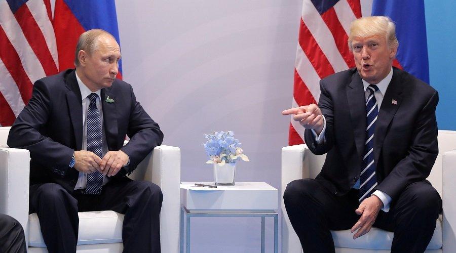 الولايات المتحدة تنسحب رسميا من معاهدة الأسلحة النووية مع روسيا