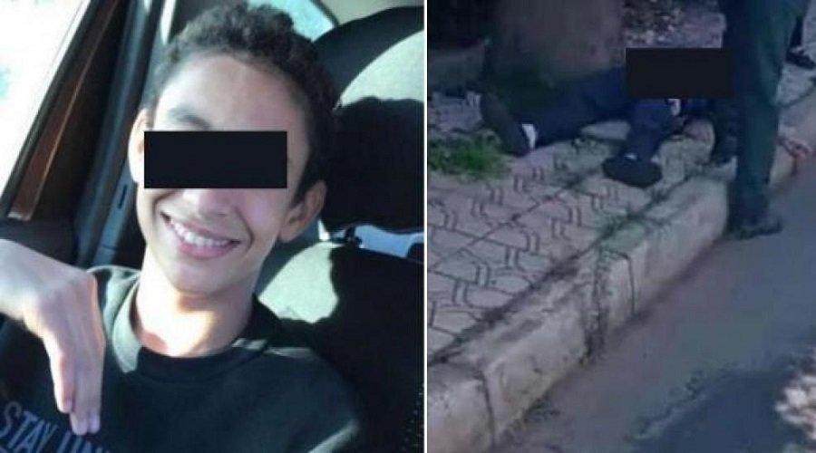 مقتل تلميذ طعنا على يد لص حاول سرقة هاتفه بالبيضاء
