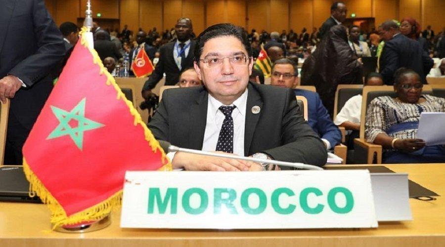 بوريطة: لأول مرة لا يشير تقرير مجلس الأمن والسلم لقضية الصحراء المغربية