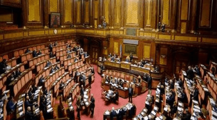 الحزب الديمقراطي الإيطالي يستعد لتشكيل الحكومة الجديدة مع حركة خمس نجوم